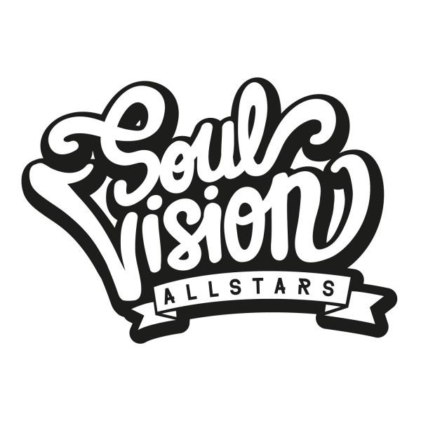 soulvision allstars logo